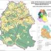 Схема границ земель различных категорий