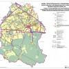 Схема с отображением зон планируемого размещения объектов капитального строительства (схема объектов инженерной инфраструктуры)