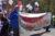 Волонтеры Победы Волосовского района приняли активное участие в мероприятиях, посвященных Дню Победы