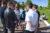 21 мая на территории Беседского сельскохозяйственного техникума проходила акция, посвященная Дню памяти жертв СПИДа, в рамках областного проекта «Здорово живешь!»