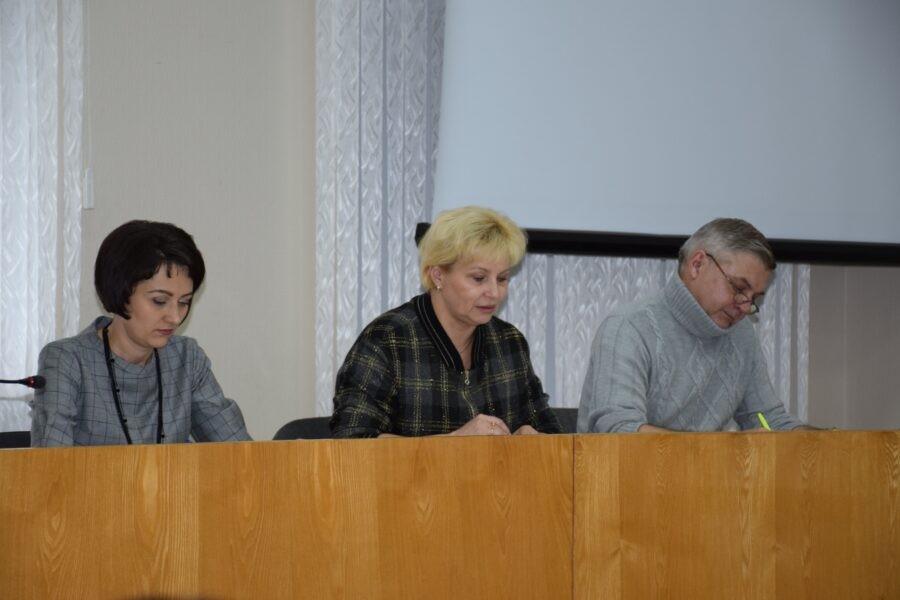26 марта для предпринимателей был организован обучающий семинар по вопросам изменения налогового законодательства