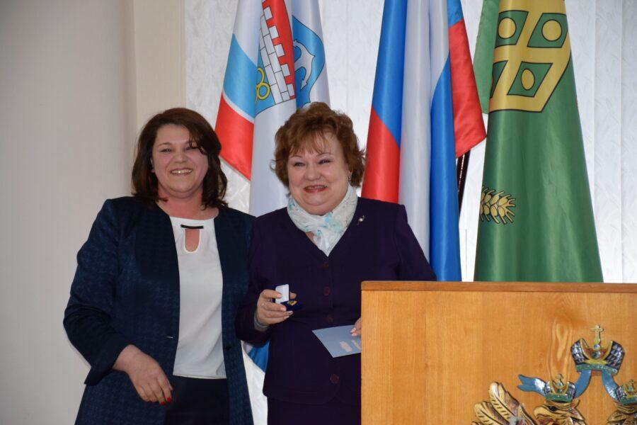 29 марта члены территориальной избирательной комиссии Волосовского муниципального района провели обучающий семинар для членов участковых избирательных комиссий