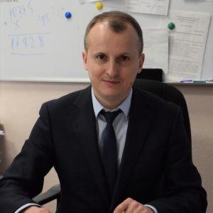 Ушаков Сергей Дмитриевич