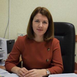 Кобылинская Татьяна Леонидовна