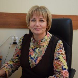 Кущинская Ольга Вячеславовна
